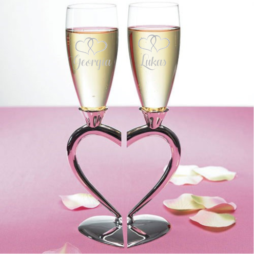 Unity_Interlocking_Heart_Bride_Groom_Glasses_Set_Silver_Personalized